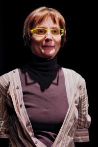 Erika Plevnik