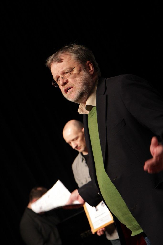Franz Fiala, NeSoVe, Laudatio auf Jean-Claude Juncker